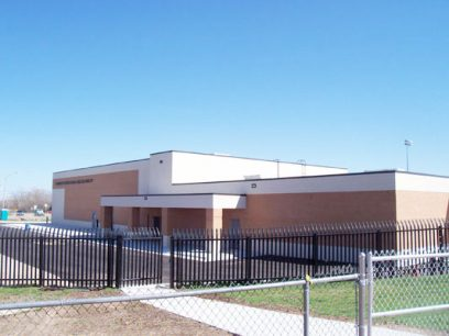 Putnam City High School Athletic Facility