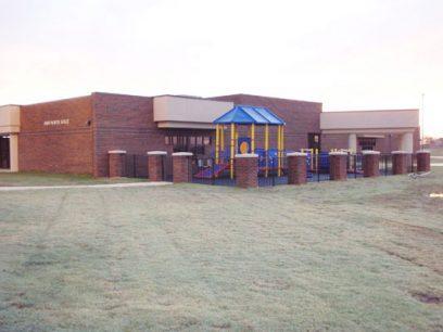 Cross Timbers Elementary School (Edmond, OK)