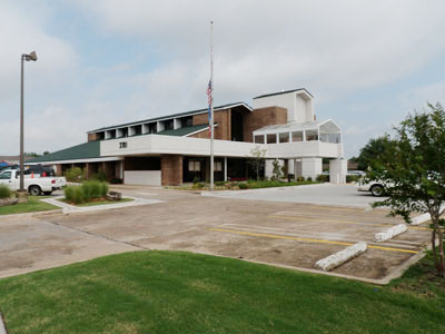 Del City Offices (Del City, OK)
