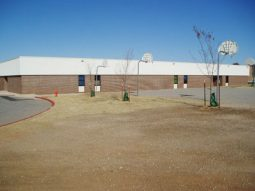 Hefner Middle School Classroom & Elevator Addition (Oklahoma City, OK)