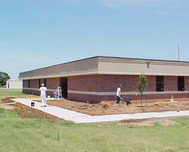 Newcastle High School Classroom Addition (Newcastle, OK)