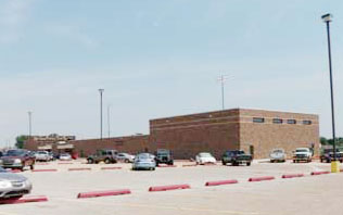 Putnam City North Athletic Facility