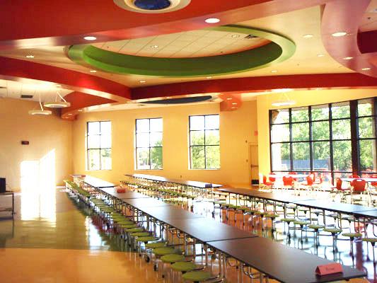 Surrey Hills Elementary – Cafeteria Addition & Remodel (Yukon, OK)