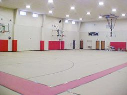 Surry Hills Gymnasium Addition (Yukon, OK)