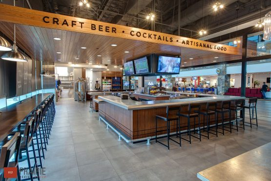 Cross Grain Brewhouse-Will Rogers World Airport