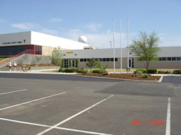 Cleveland County Family YMCA – Additions and Renovations (Norman, OK)