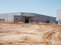 Great Plains Correctional Facility (Hinton, OK)
