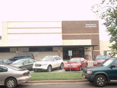 Heronville Elementary Addition / Renovation