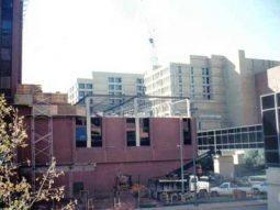 Jimmy C. Everest Center for Cancer & Blood Disorders in Children (Oklahoma City, OK)