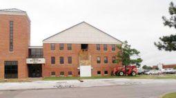 Putnam City Strive Center – 3rd Floor Upgrade