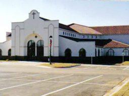 Santa Fe Presbyterian Church (Edmond, OK)