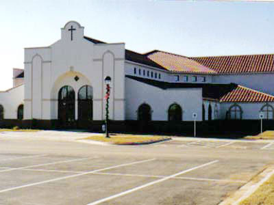 Santa Fe Presbyterian Church (Edmond, OK)
