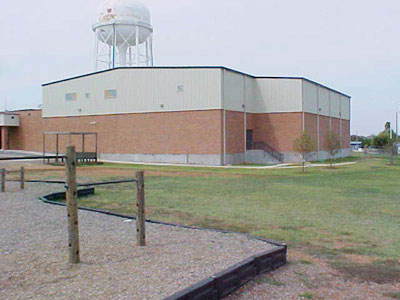 Skyview Elementary Gymnasium Addition (Yukon, OK)