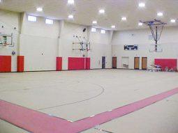 Surry Hills Gymnasium Addition (Yukon, OK)