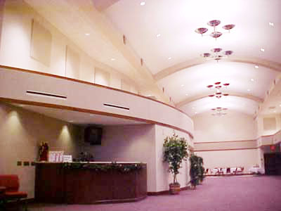 Wildwood Community Church (Norman, OK)