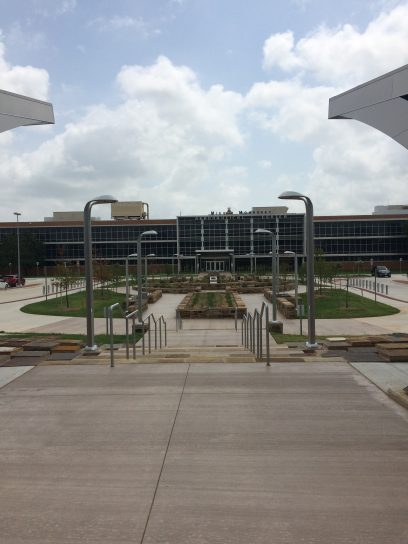 FAA Headquarters Upgrades