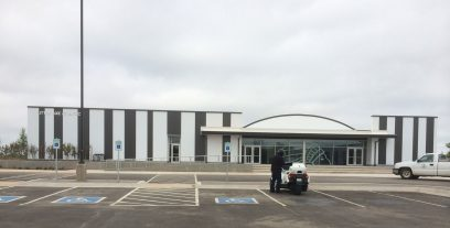 Little Axe Public Schools Campus Renovations