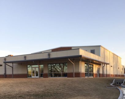 Family Life Center – St. Philip Neri Catholic Church