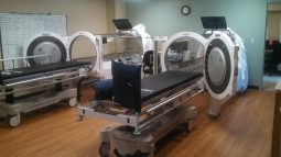 Wound Care Remodel Integris Mayes County Medical Center (Pryor,OK)